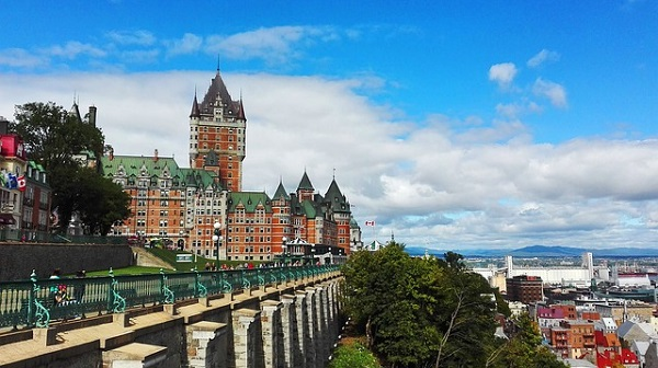 Quebec Looking for Skilled Immigrants