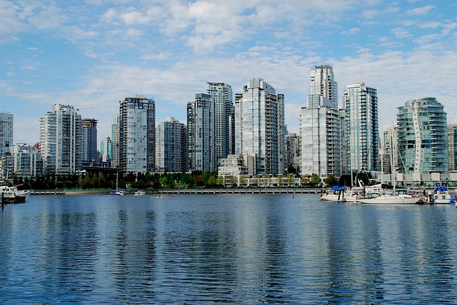 Great Places to Live in Canada for 2018