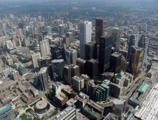 Location is The Key Factor When Seeking Jobs in Canada