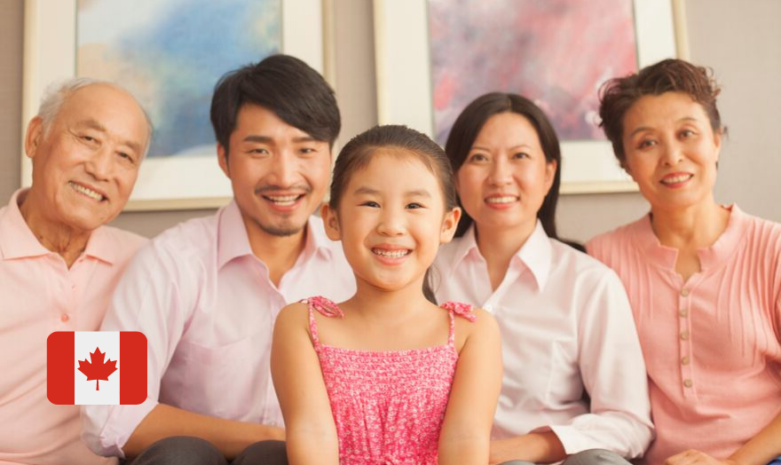 Canada Plans 20,500 Visas for Parents and Grandparents in 2019