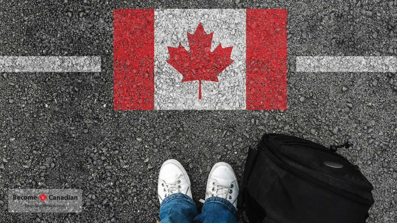 Become A Canadian