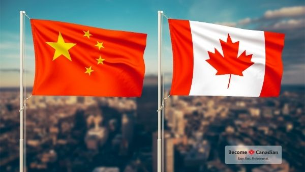 Exhibit Tells Story of Chinese Immigration to Canada