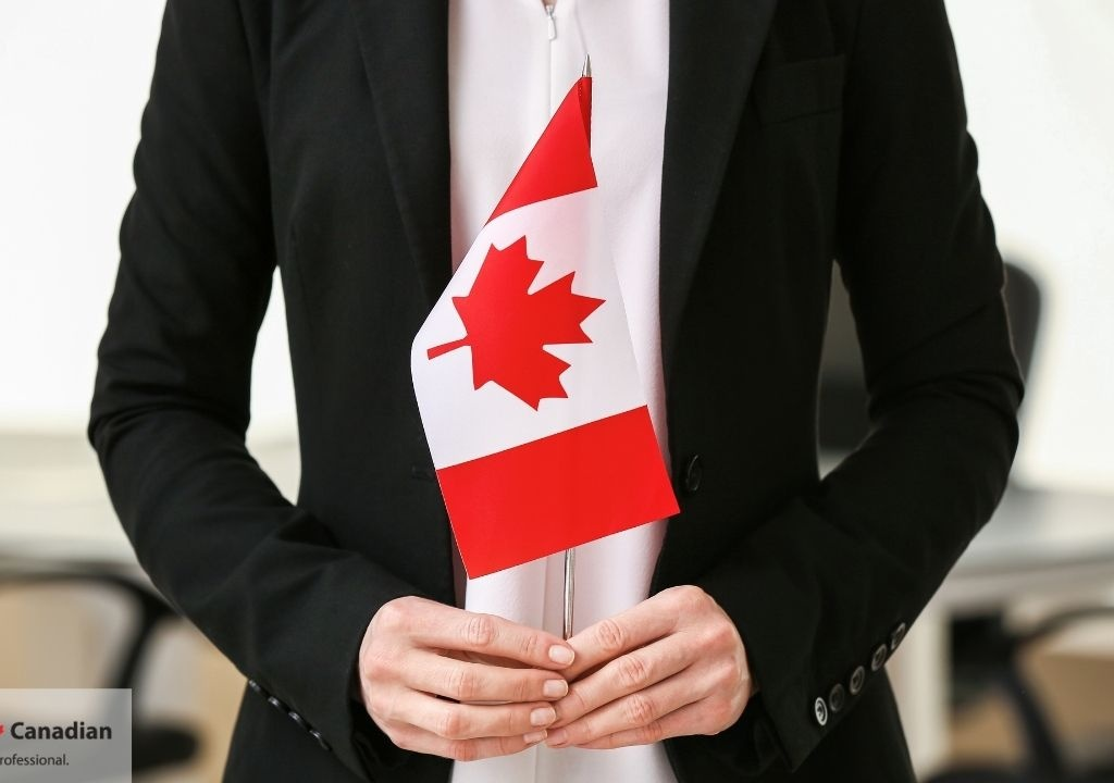 Syrian Refugees Granted Canadian Citizenship in Ceremony