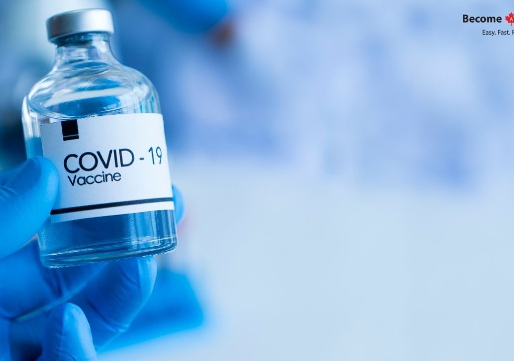 People Living in Canada to Get COVID-19 Vaccine for Free