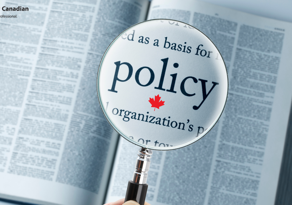 Canada Has Positive Policies That Support Immigrants